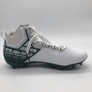 Under Armour Men's Size 10 Football Cleats